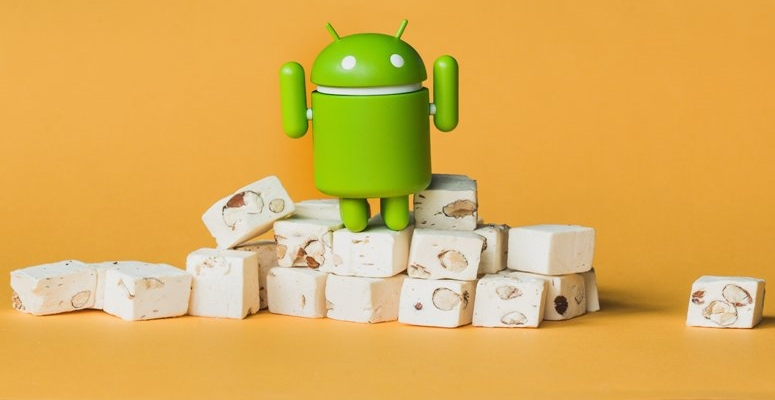 'Android 7.0 Nougat' Released By Google.