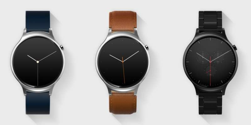 Indian Start-Up Unveils New Smartwatch