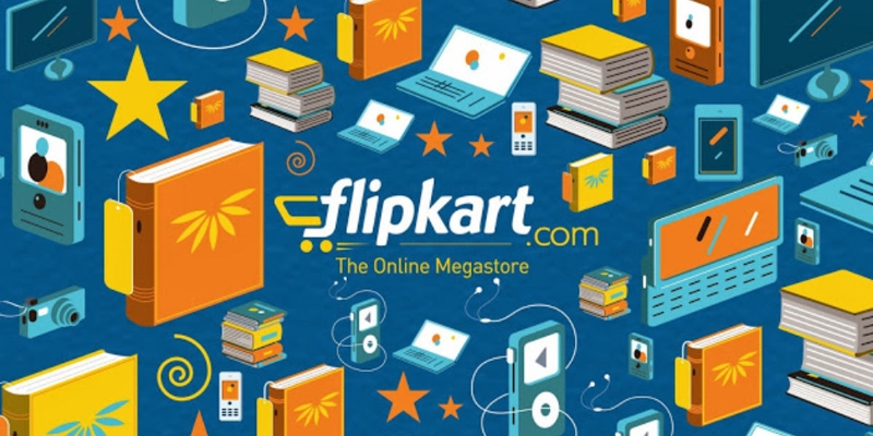 Flipkart Crosses 100 Million Customer Mark.
