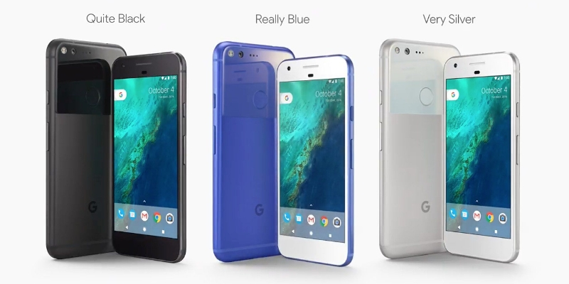 Flipkart To Sell Google Pixel And Pixel XL Smartphones In India.