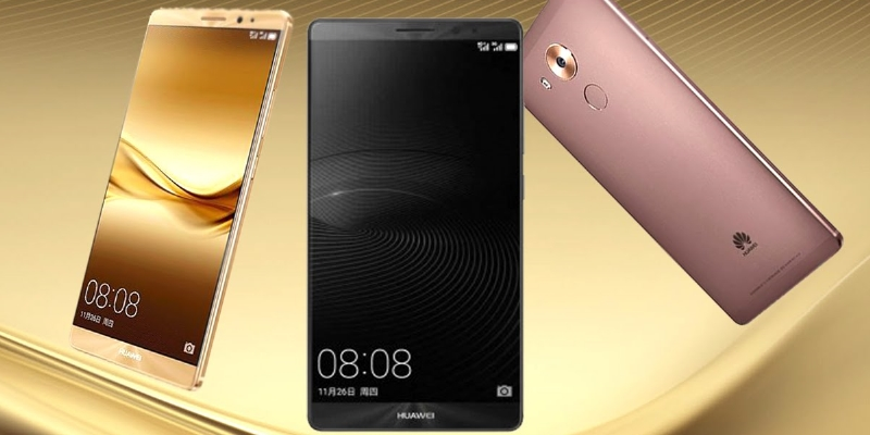 Huawei Mate 9 Likely To Be Unveiled in November.