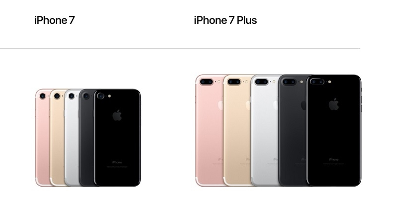 Flipkart And Infibeam Are The Official Online Retail Partners of Apple For Sale of iPhone 7, iPhone 7 Plus.
