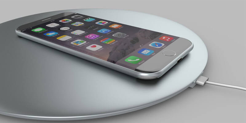 Would The New iPhone 8 Come With A Different Kind Of Wireless Charging?