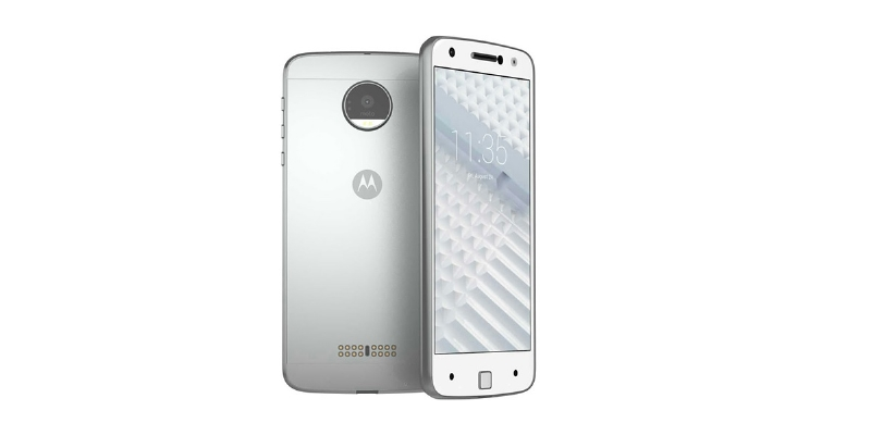 Moto X To Be Unveiled In 2017.