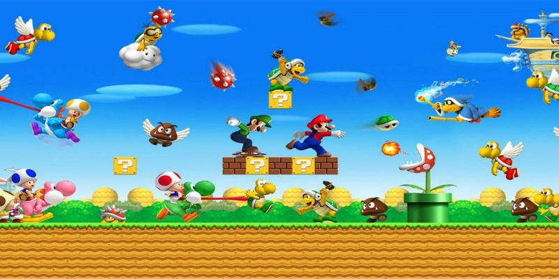 Super Mario Run To Be Available On Android.