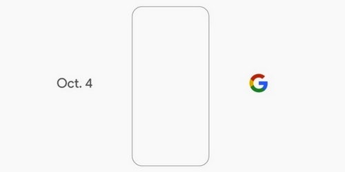 Google Sends Invites To Unveil The New Nexus SmartPhones - Pixel and Pixel XL