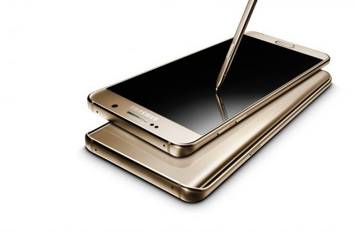 Samsung Galaxy Note 7 Unveiled In India.