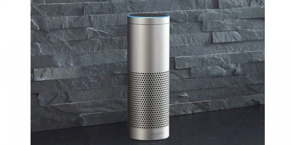 Amazon's Alexa Now Available On More Than 2,000 Devices
