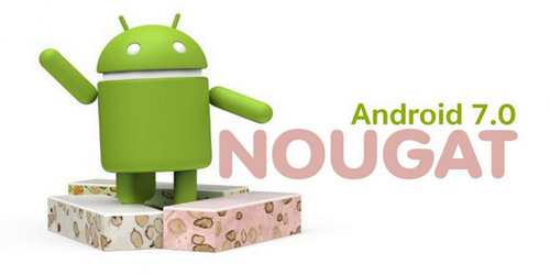 HTC, LG and Sony Devices Soon To Receive Android 7.0 Nougat Update.