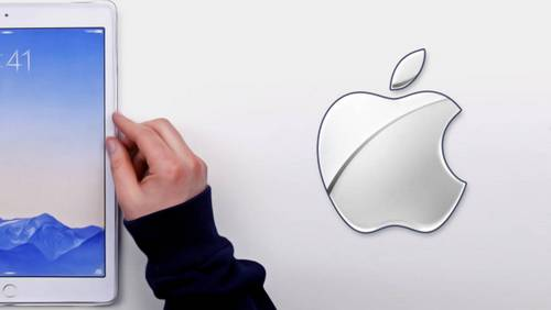 Expect To See Three New Apple iPads In 2017.