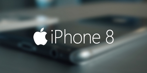 Apple iPhone 8 To Have OLED Display
