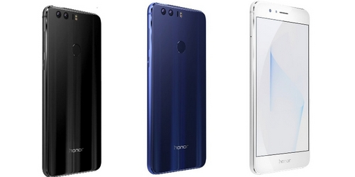 Is Huawei Unveiling Honor 8 And Honor 8