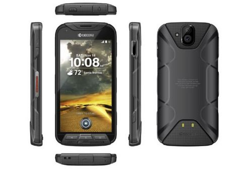 DuraForce Pro - A Truly Rugged Smartphone From Kyocera.