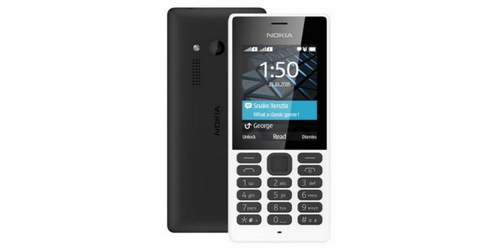 New Nokia Feature Phones To Hit The Global Market In Early 2017