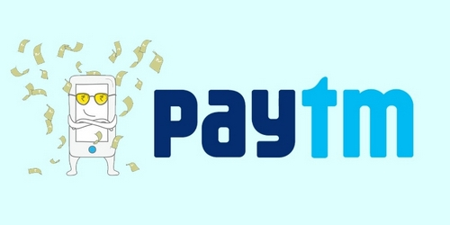 Paytm Receives A Major Investment Of $60 Million.