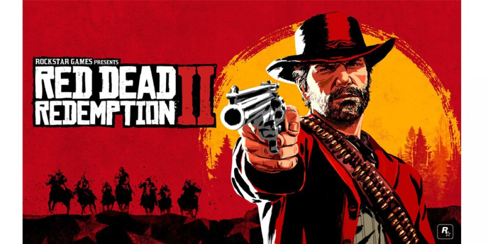 Red Dead Redemption 2 Release Date Revealed
