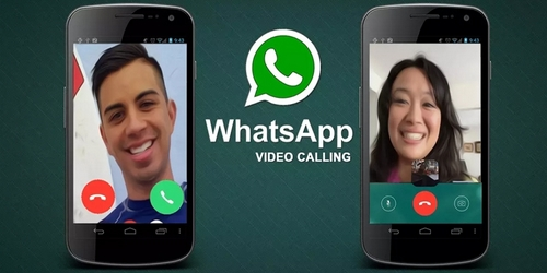 WhatsApp Comes Out With A Video Calling Feature.