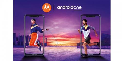 Motorola One To Get Launch In India September 24th