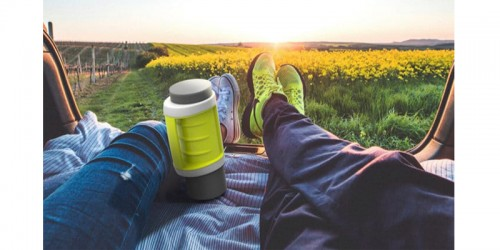 MOX Wireless Self Heating Travel Mug