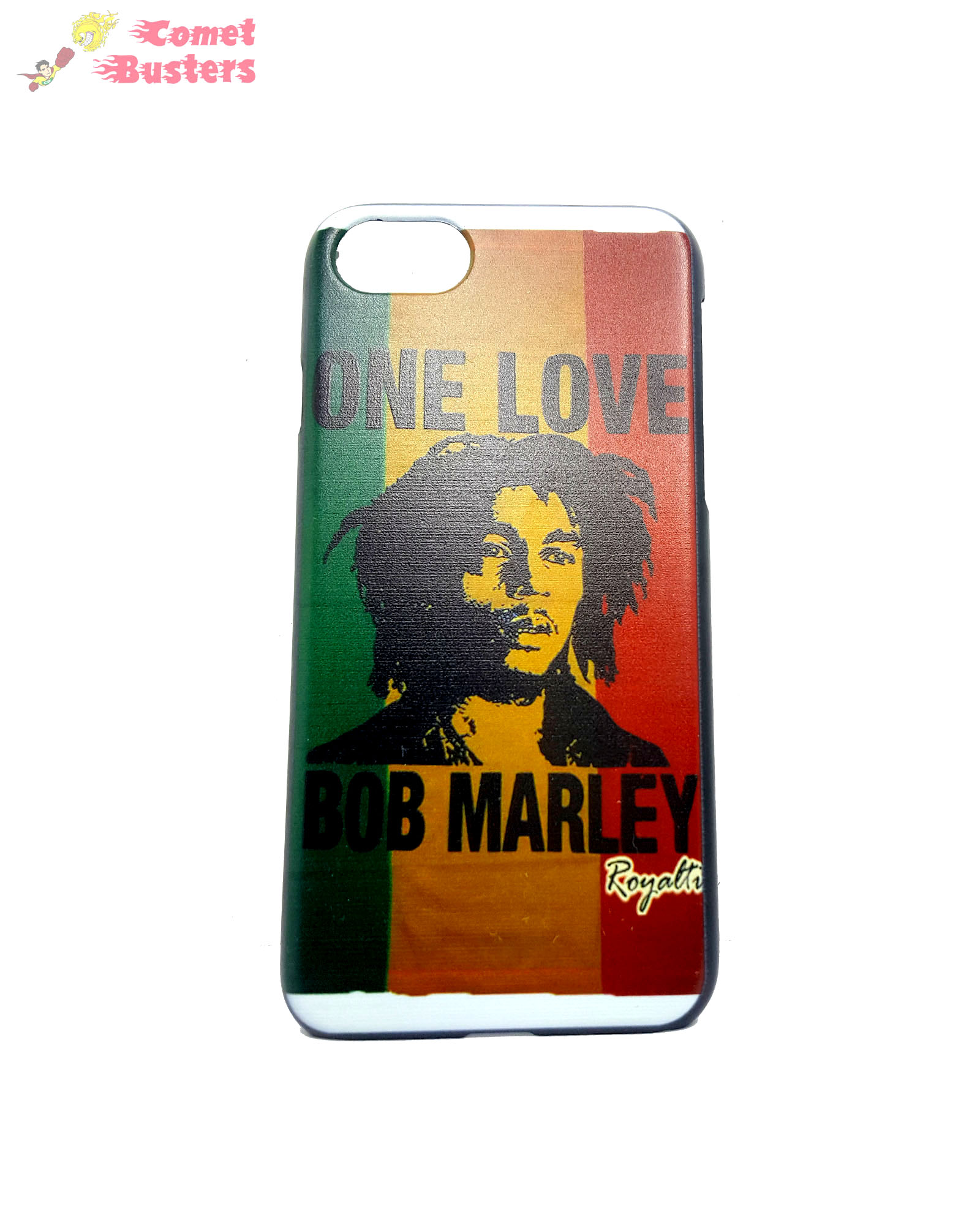 Apple iPhone 7 Back Cover Case | Printed |
