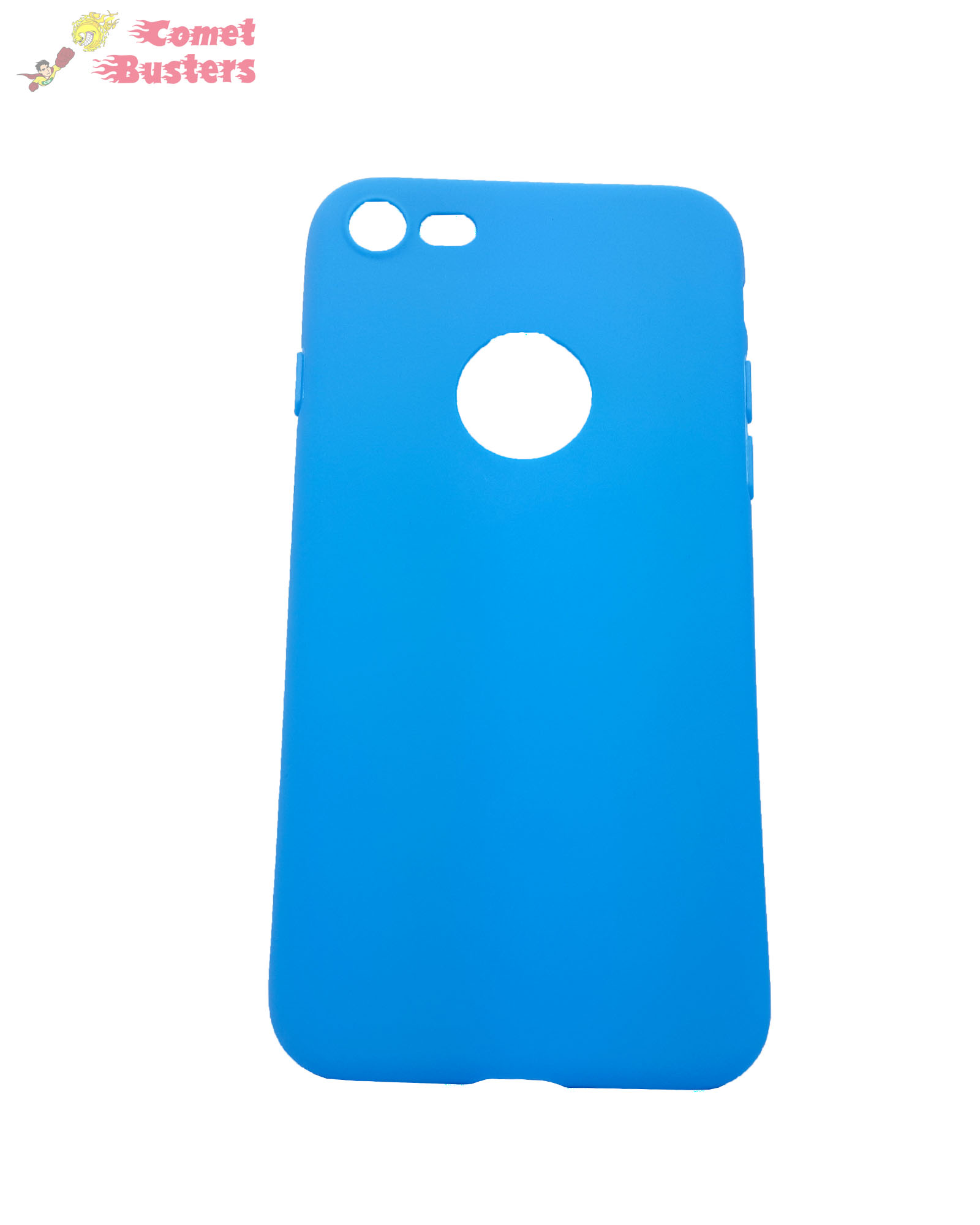 Apple iPhone 7 Back Cover Case | Blue