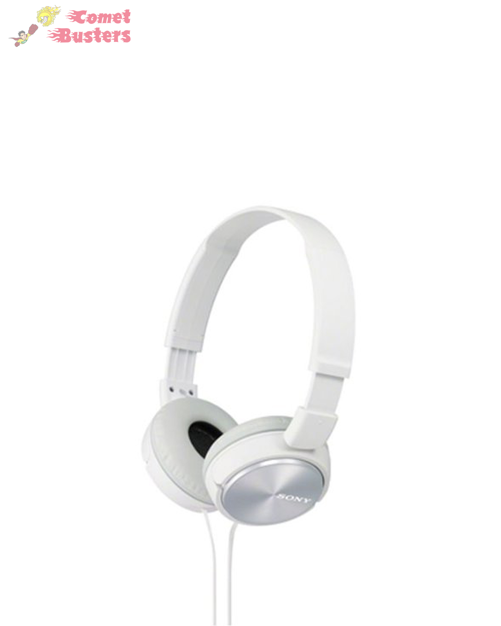 Sony MDR-ZX310 | White
