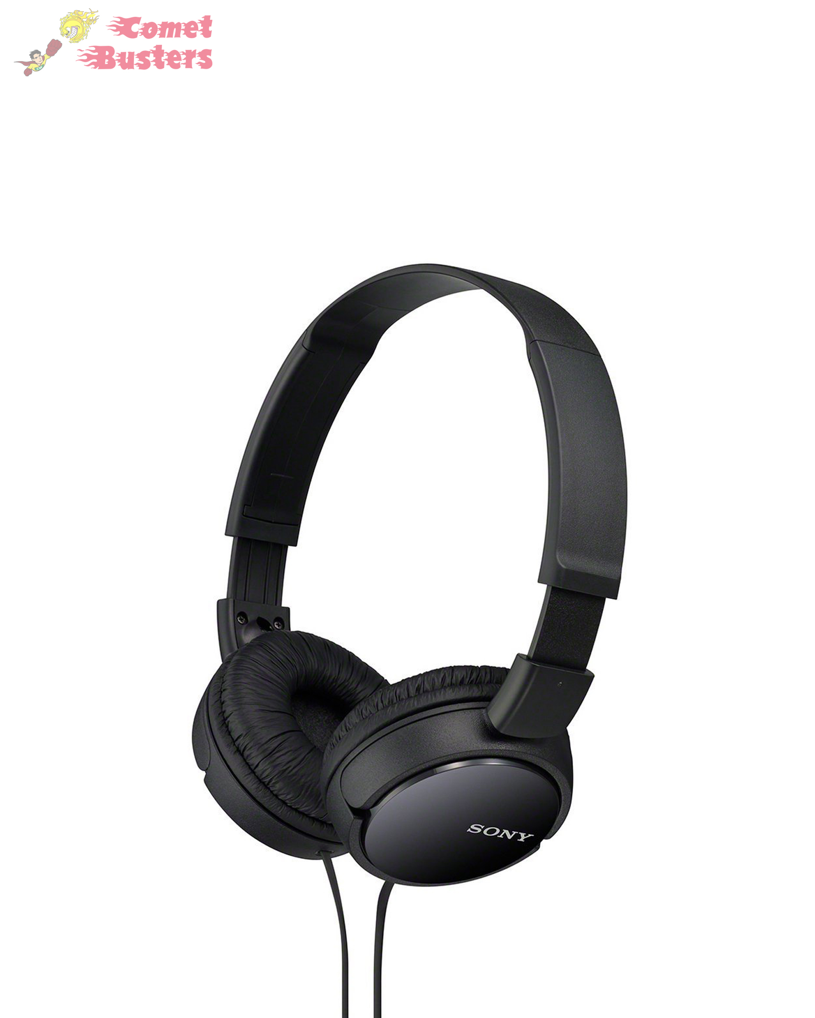 Sony MDR-ZX110 | Black