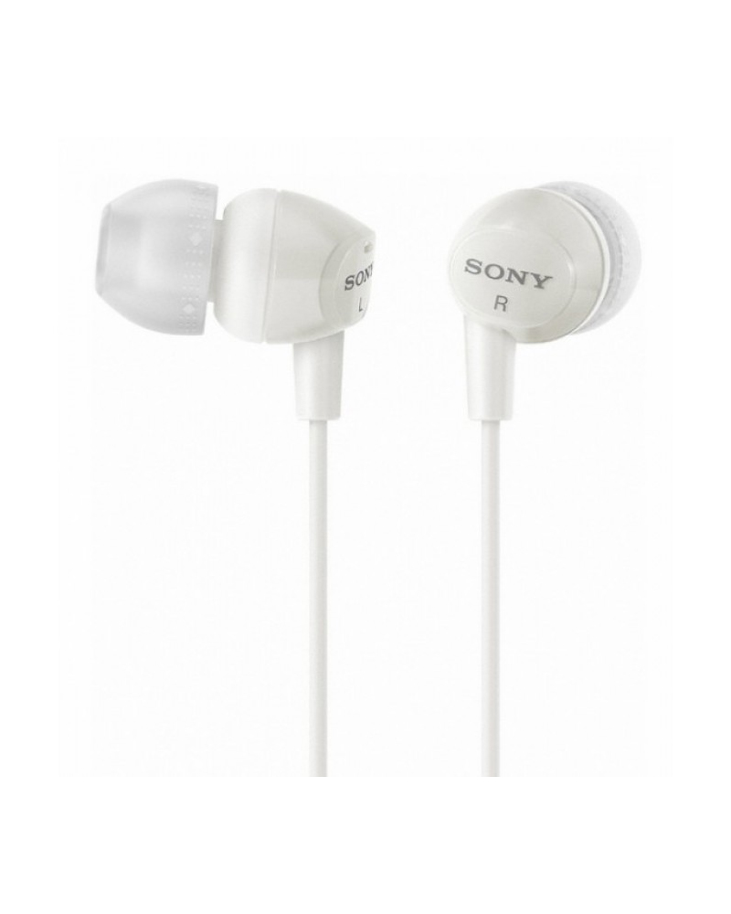 Sony MDR EX110LP | In-Ear Headphones | White |