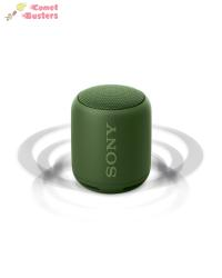 Sony SRS XB10 Bluetooth Speaker | Black