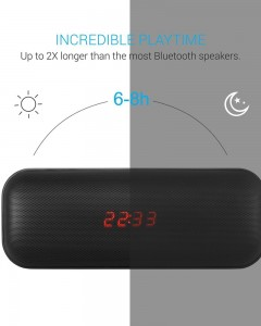 Portronics Sublime III Portable Bluetooth Speaker