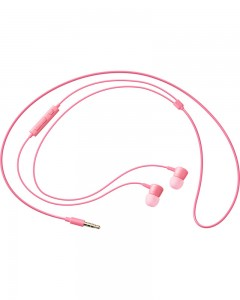 Samsung HS 130 | In-Earphones | Pink