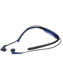 Samsung Level U | Bluetooth Wireless | In-Ear Headphones With Microphone | Blue
