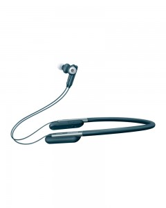 Samsung U Flex | Bluetooth Wireless In-ear | Flexible Headphones | with Microphone | Blue