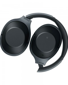 Sony MDR-1000X | Wireless Headphones | Black