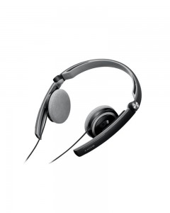 Sony | MDR-S40/WQ-E-Headphone | Black |