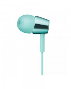 Sony MDR EX150 |In-Ear Headphones | Light Blue |