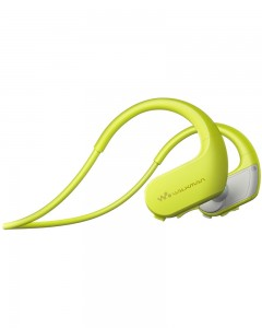 Sony NW-WS413 | Waterproof Walkman | 4GB | Green |