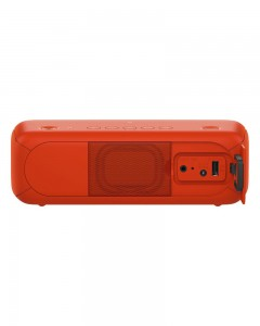 Sony SRS-XB30 Extra Bass Bluetooth Speaker | Red |