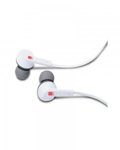 iBall Musi Gripper B9 | Bluetooth Headphones | White |