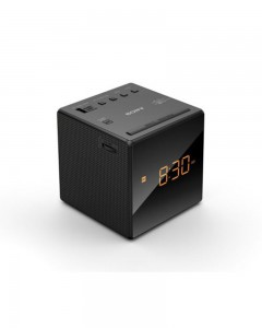 Sony ICF-C1 | Digital Clock Radio | Black |