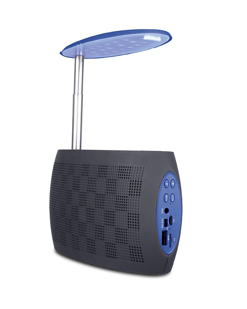 iBall Musi Live BT39 |  Bluetooth Speaker | Black