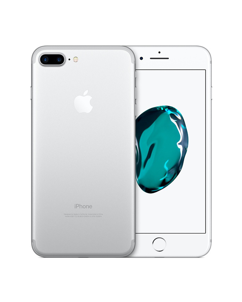 Apple iPhone 7 Plus - Silver