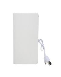 Reconnect Powerbank 10000 mAh - White