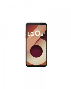 LG Q6 Plus Platinum (Refurbished) WITH BILL AND 6 MONTHS MANUFACTURER WARRANTY
