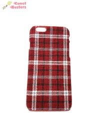 Apple iPhone 6 Back Cover Case | Red