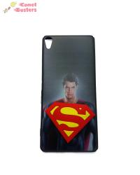 Sony Xperia XA Designer Cover | Superman