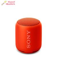 Sony SRS XB10 Bluetooth Speaker | Red