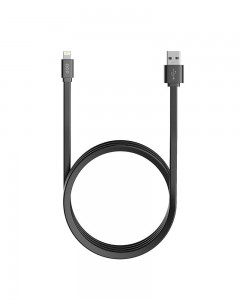 Dott Basic Lightning Cable | Black
