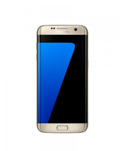 Samsung Galaxy S7 Edge  (Gold , 32GB)