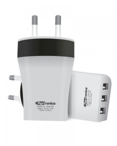 AC-USB-Adapter